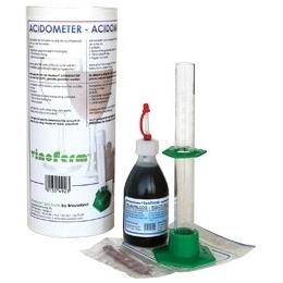 Acidometer testsæt (syremåling)