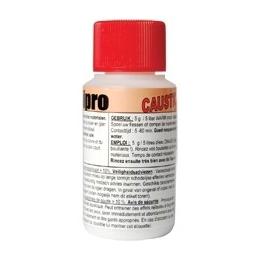 Chemipro Caustic 80 gr. (rengøringsmiddel)