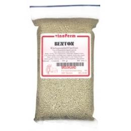 Bentonit 1000 gr. (klaringsmiddel)