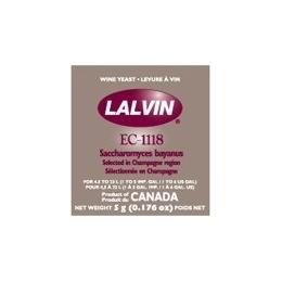 Lalvin-Champagne-EC1118-gær
