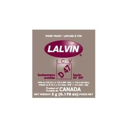 Lalvin White ICV D47 5 gram