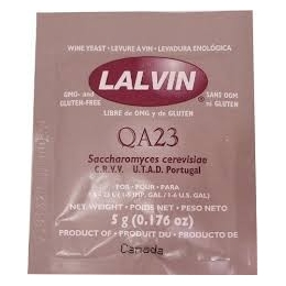 Lalvin-QA23-gær