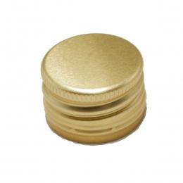 Skruelåg-Guld