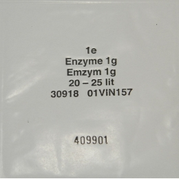 Pectinase-Enzyme
