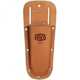 Læder skede fra FELCO 912