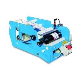 Semiautomatisk Labelmaskine