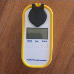 Digital Refracktometer