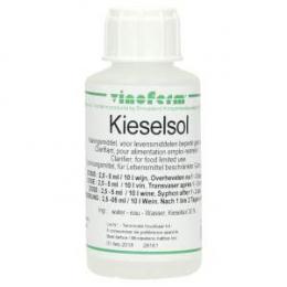 Kieselsol 100 ml. (klaringsmiddel)