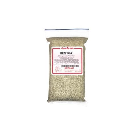 Bentonit 100 gr. (klaringsmiddel)