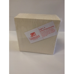 Pladefilter V 8, 25 stk/pk