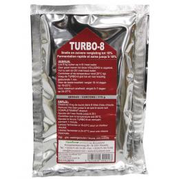 turbo 8 gær 115gr