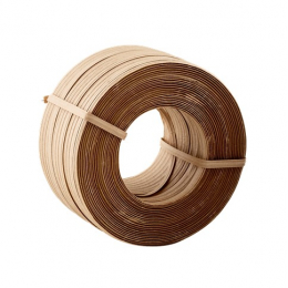 Papirbeklædt bindetråd til bindemaskine