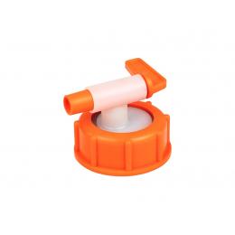 Hane fra Speidel plast 15mm udløb