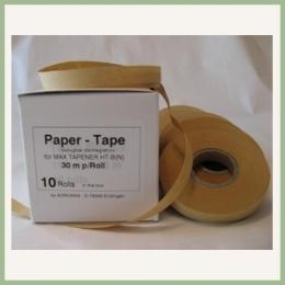 MAX-papirbånd-opbinding