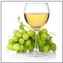 Grønne druer
